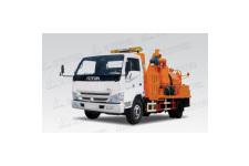 KFM5062TYH滚筒式道路养护车