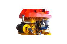 HGY28C混凝土布料机