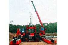 GZY1000抱压式静力压桩机