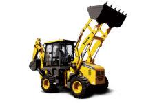 LGB680挖掘装载机