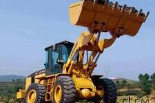 柳工CLG842-4t輪式裝載機整機視圖7979