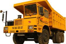 TL855M非公路宽体自卸车
