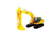 DER333E履带挖掘机
