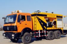 MS9A稀浆封层车