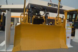 卡特彼勒D6R履带推土机图片集