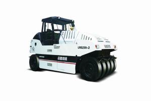 国机洛建LRS226-2动力换挡轮胎压路机