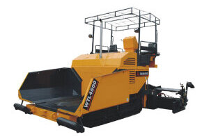 鼎盛天工WTL4500液压伸缩摊铺机
