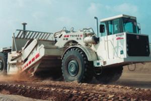北方重工TS14G多功能鏟運機