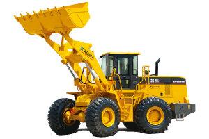厦工XG956HN轮式装载机图片集
