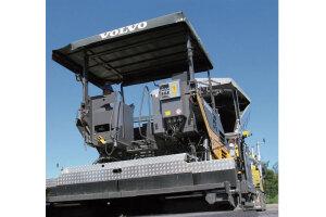 沃爾沃ABG7820B履帶式攤鋪機圖片集