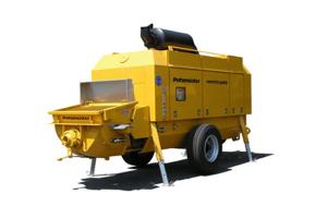 普茨迈斯特拖泵图片集3