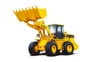 厦工XG955H轮式装载机图片集