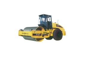 鼎盛天工YZ20JW机械单驱单钢轮振动压路机