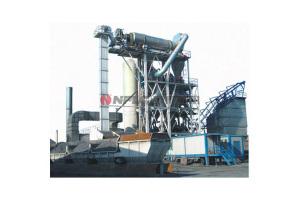 南方路机RLB2000沥青热再生厂拌设备图片集