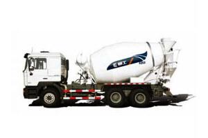 柳工YZH5253GJBDL混凝土搅拌运输车