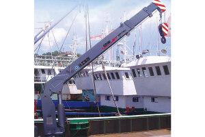 徐工CQS300(C型)专用起重机(船吊)图片集