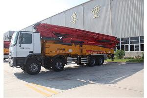 徐工HB56K泵車