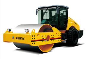 国机洛建LSS321单钢轮压路机