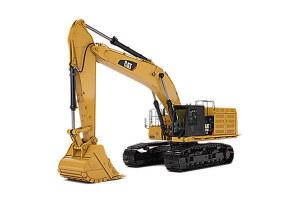 卡特彼勒374F L大型礦用挖掘機