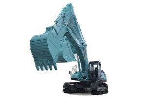 神钢SK480LC-8履带挖掘机图片集