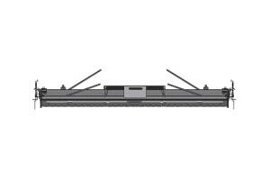 沃爾沃VDT121熨平板—液壓伸縮攤鋪機圖片集