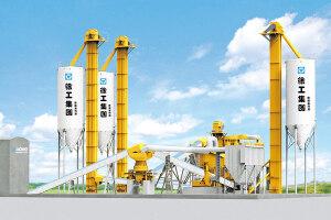 徐工机制砂生产设备图片集2