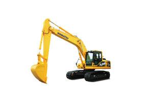 小松HB215LC-1M0混合动力挖掘机