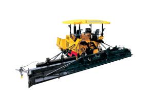 新筑MT7500C多功能道路材料摊铺机