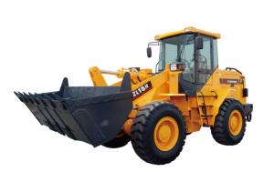 ZL15G轮式装载机