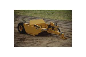 卡特彼勒TS180牵引式铲运机