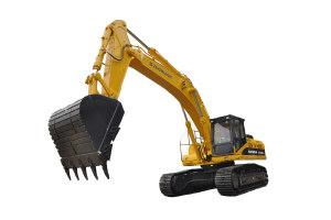 中联重科ZE480E/ZE480ESP液压挖掘机
