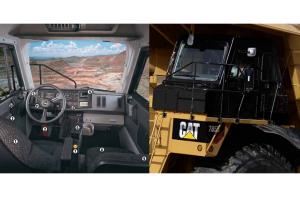 卡特彼勒785C 矿用卡车图片集