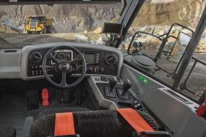 卡特彼勒770G礦用卡車圖片集