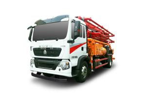 三一SYM5190THBDZ 30混凝土泵车