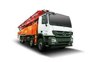三一SY5423THB 560C-8A混凝土泵車
