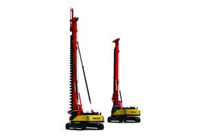 三一SR180M(CFA/工法)多功能钻机