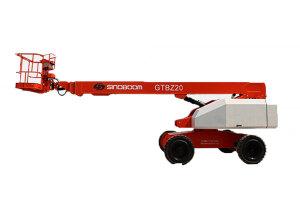 星邦GTBZ20直臂式高空作业平台