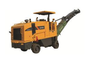 柳工CLG5100-2四驱铣刨机