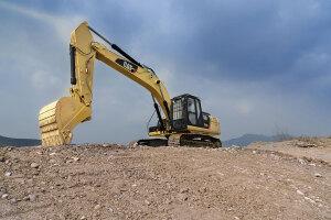 卡特彼勒326D2履带挖掘机