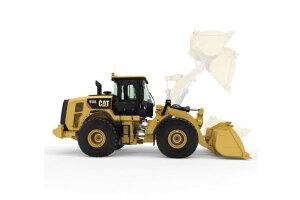 卡特彼勒950L轮式装载机图片集