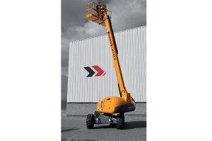 Haulotte直臂式高空作业平台图片集3