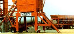 玛连尼沥青搅拌站图片集3