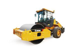 徐工XS223JE单钢轮振动压路机