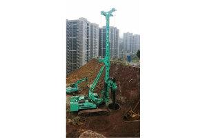 金泰SH36旋挖钻机