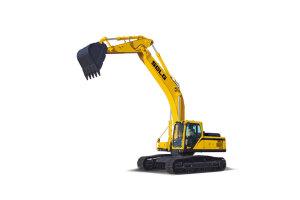 临工E6300F履带挖掘机