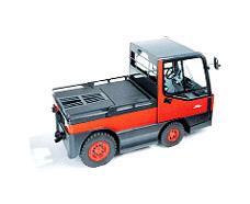 林德W20 电动平板车2.0吨