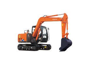 日立ZX70-5A履带挖掘机