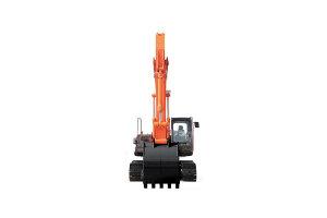 日立ZX240-5A履带挖掘机
