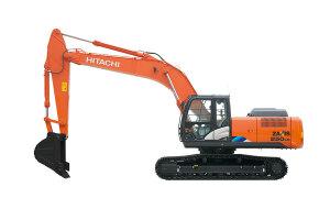 日立ZX250LC-5A履带挖掘机图片集
