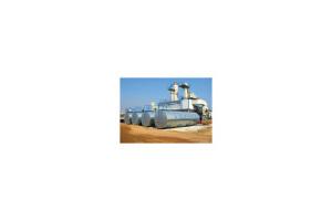 铁力士LB500沥青混合料搅拌设备